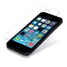 ضد خش گوشی IPHONE 5 شفاف درجه ۱