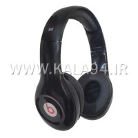 هدفون حرفه ای Beats by Dr.Dre BS-300 (Monster / David Guetta) / کابلی